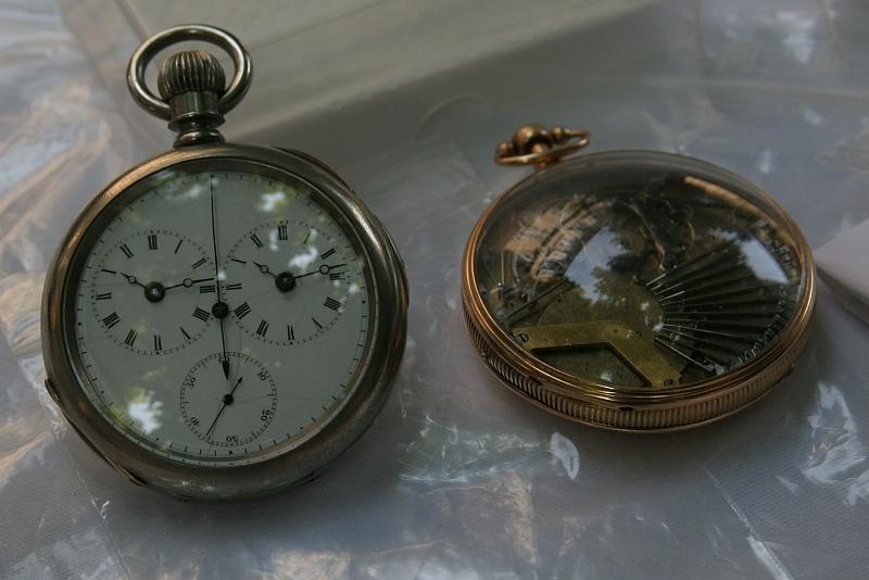 Les plus belles montres de gousset des membres du forum - Page 3 21_SapiensSapiens