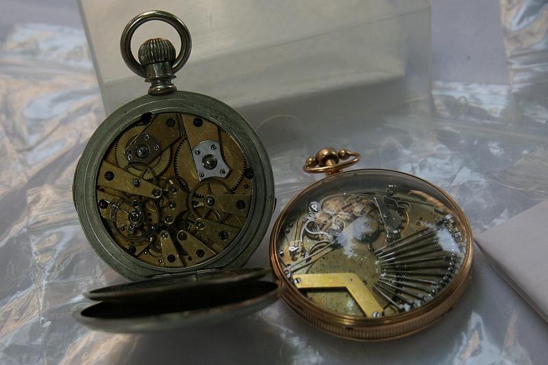 Les plus belles montres de gousset des membres du forum - Page 3 22_