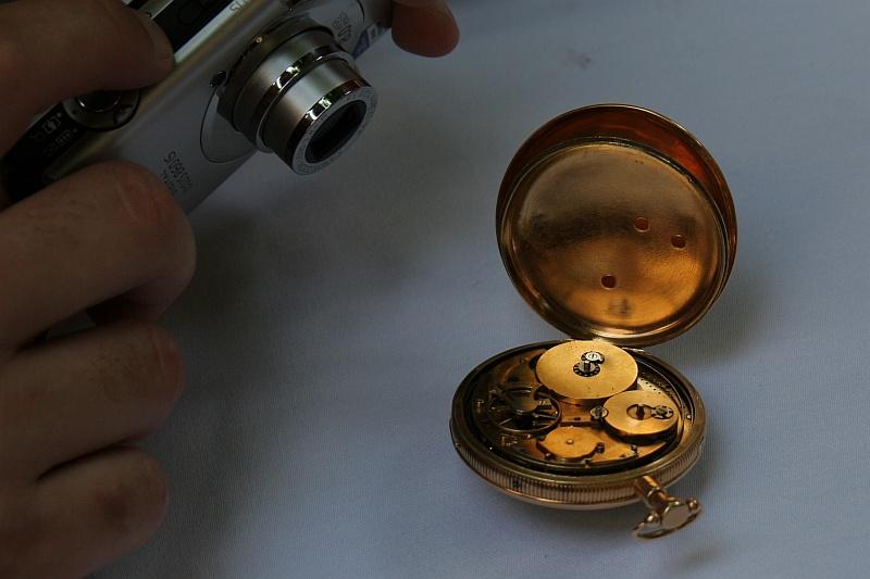 Les plus belles montres de gousset des membres du forum - Page 3 23_Video